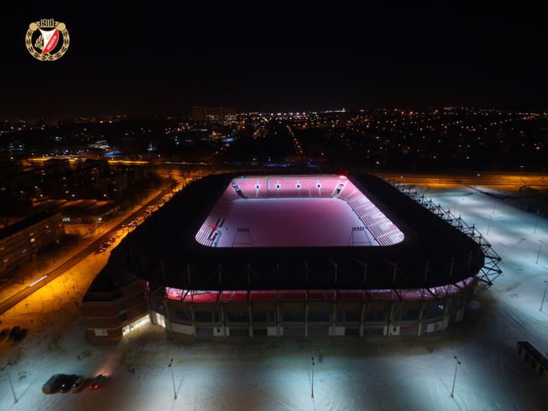 Stadion Widzew Lodz