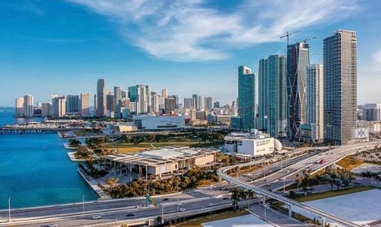 ¿Por qué Miami es la ciudad que deberías visitar en 2019?