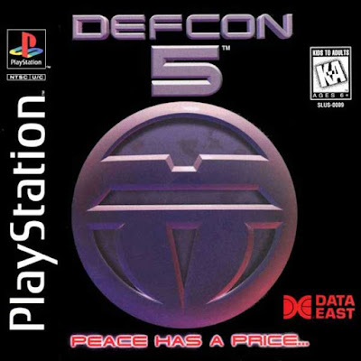 descargar defcon 5 peace has a price psx mega