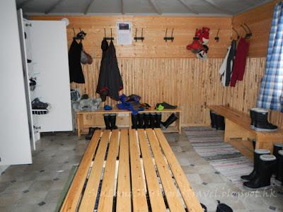 Kiruna guidetur, snowmobile, high mountain tour, ice fishing