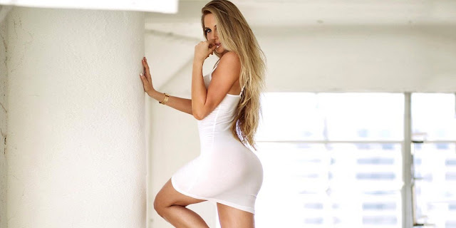 Amanda Lee, Top Instagram Models, Hottest Model, Sexy Model, Sexy Model 2017, Bikini Model, Instagram Hottest Model
