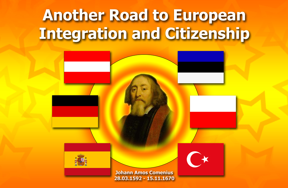 Another Road to European Integration and Citizenship.