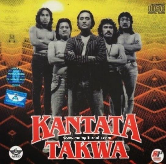 Kantata Takwa Iwan Fals, [1990]