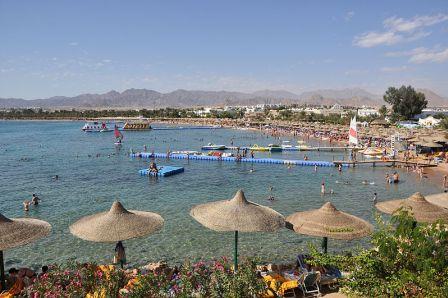 Sharm el-Sheikh, Mesir