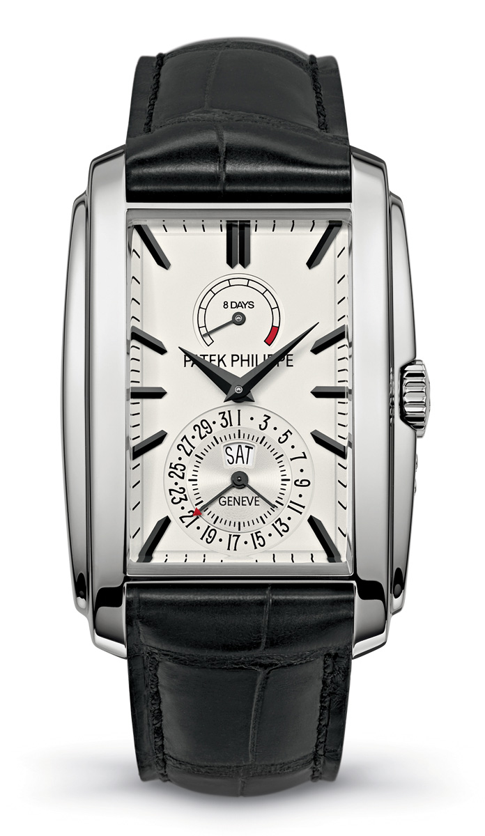 Baselworld 2013: Eight days for the Gondolo
