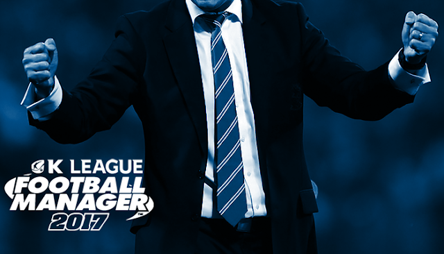 K-League Football Manager 2017 Challenge