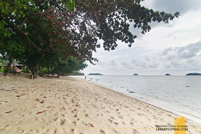 Kai Bae Beach Koh Chang Thailand