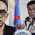 NAKAKAGULAT! REACTION NI BOY ABUNDA KAY DUTERTE SA PAGBATIKOS SA ABS CBN! PANOORIN