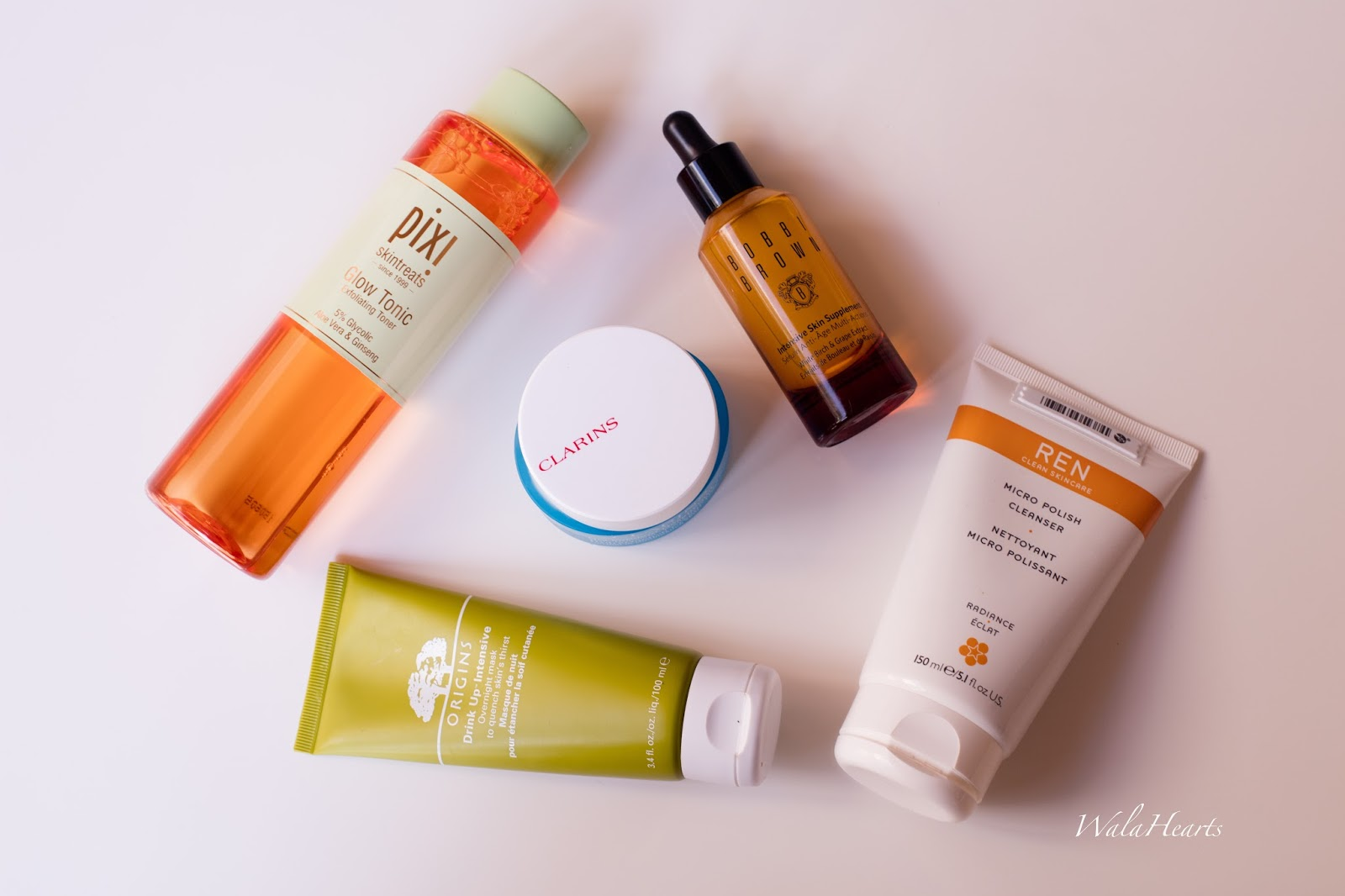 51dcb9554 Products that Changed my SkinCare Game | WalaHearts | Bloglovin'