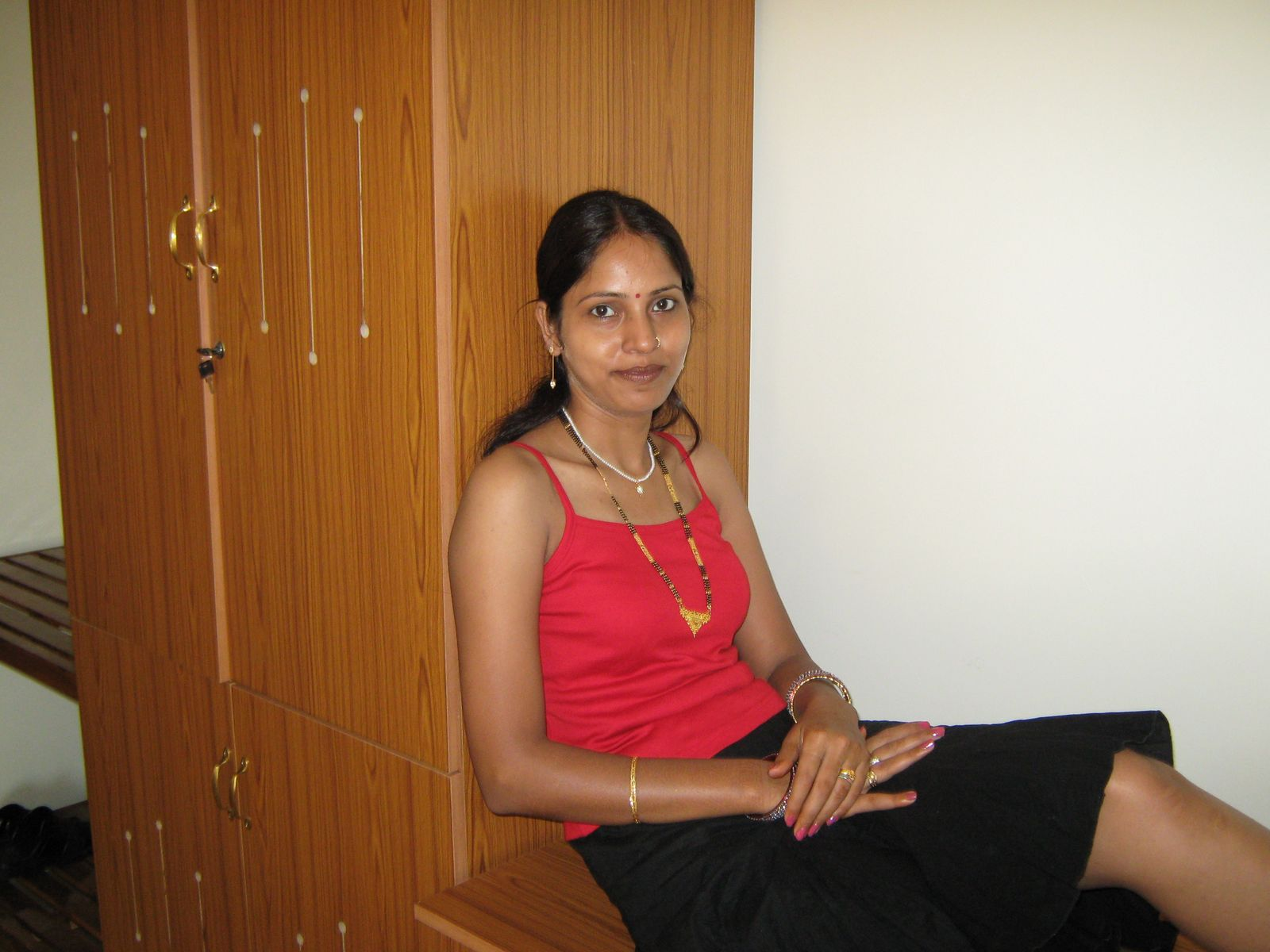 Indian women seeking american men