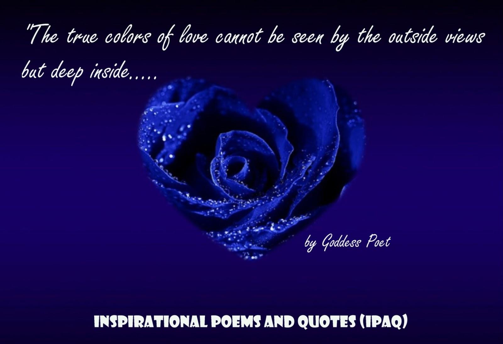 Love Poetry World