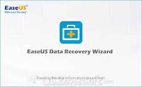 EaseUS Data Recovery Wizard Free screen 1