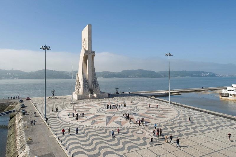 Resultado de imagem para Piso Portugues descobrimentos