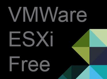 VMWare ESXi gratuito