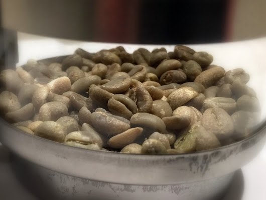 Roasting Coffee at home: Can anyone do it?