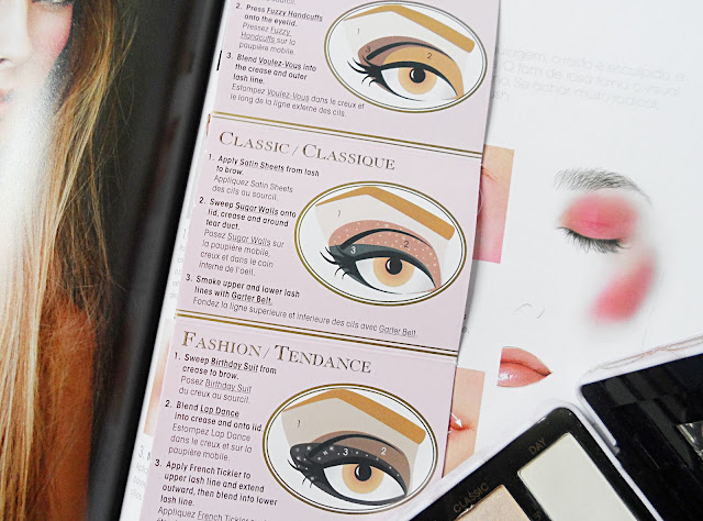 too faced eye shadow palette review swatches beauty blogger makeup how to guide liz breygel neautral warm soft eye shadow palette buy online