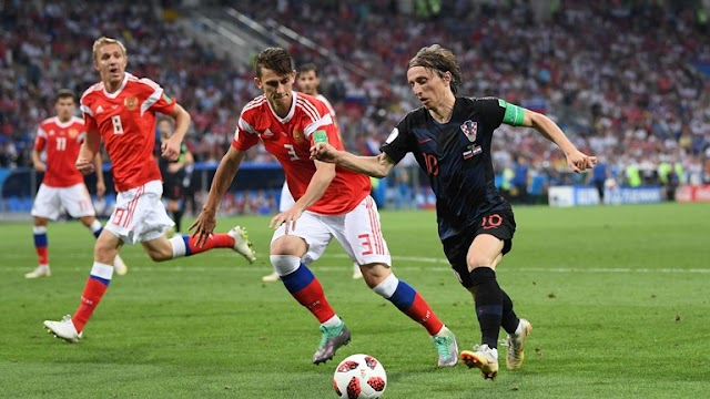 Russia 2018 arguably the best World Cup ever?