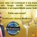 Professor Josué Barbosa e o Blog Motiva Gente, deseja um Feliz ano Novo