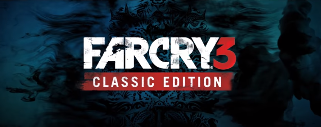 Far Cry 3 Classic Edition Announced