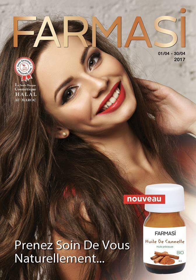 catalogue farmasi janvier 2018