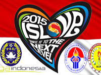 Kick Off  ISL 2015 Dimulai 4 April