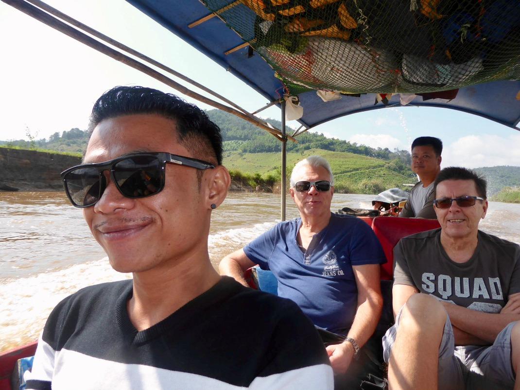 Kok-joki thaimaa