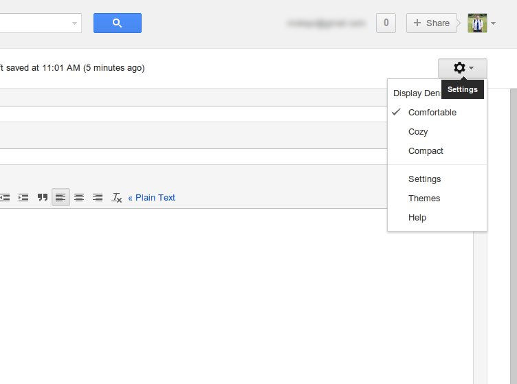 Use Gmail as a GTD tool (Getting Things Done and using Gmail