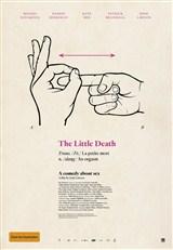 A Pequena Morte – Dublado
