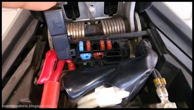 Bateri Yamaha Nmax 155