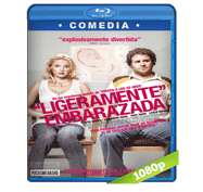 Ligeramente Embarazada (2007) Full HD BRRip 1080p Audio Dual Latino/Ingles 5.1