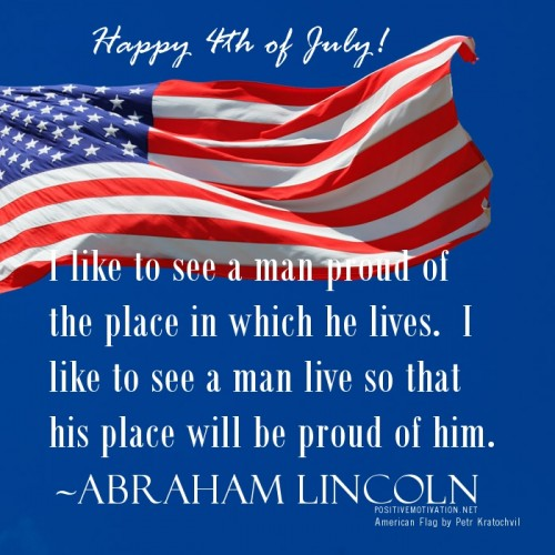 Fourth of July Quotes 2019 - Happy 4th of July Quotes
