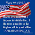 Fourth of July Quotes 2020 - Happy 4th of July Quotes, Sayings and Poems