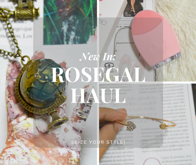 Rosegal Haul