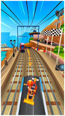 Download Game Subway Surfers Mod Apk Unlimited Coins