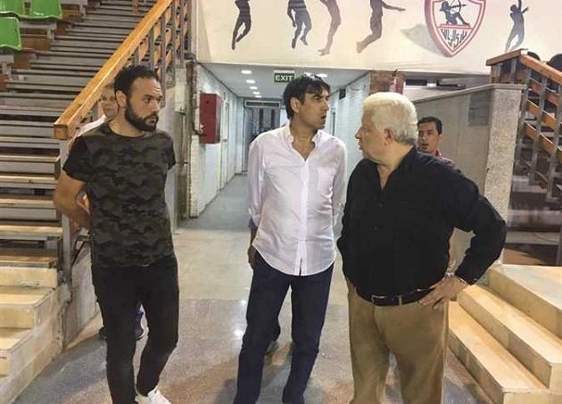 تعرف على فيكتور بيتوركا المدرب المحتمل لنادي الزمالك كل إنجازاتة بطولة دوري سنة 2000