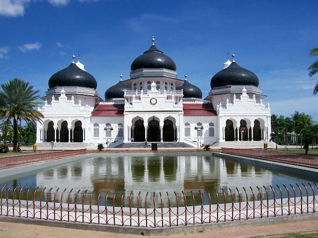 Masjid Raya Baiturrahman (Aceh)