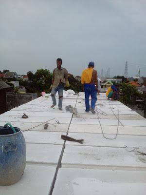 Jual Bata Ringan Surabaya