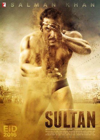 Sultan 2016 Official Teaser
