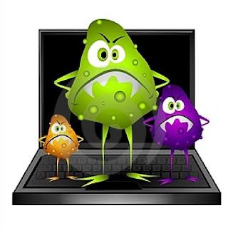 Cara Kembalikan Data Yang Hilang Atau Hidden Oleh Virus