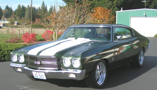 Cheap Classic Muscle Cars: Nye_Car: Cheap Muscle Cars