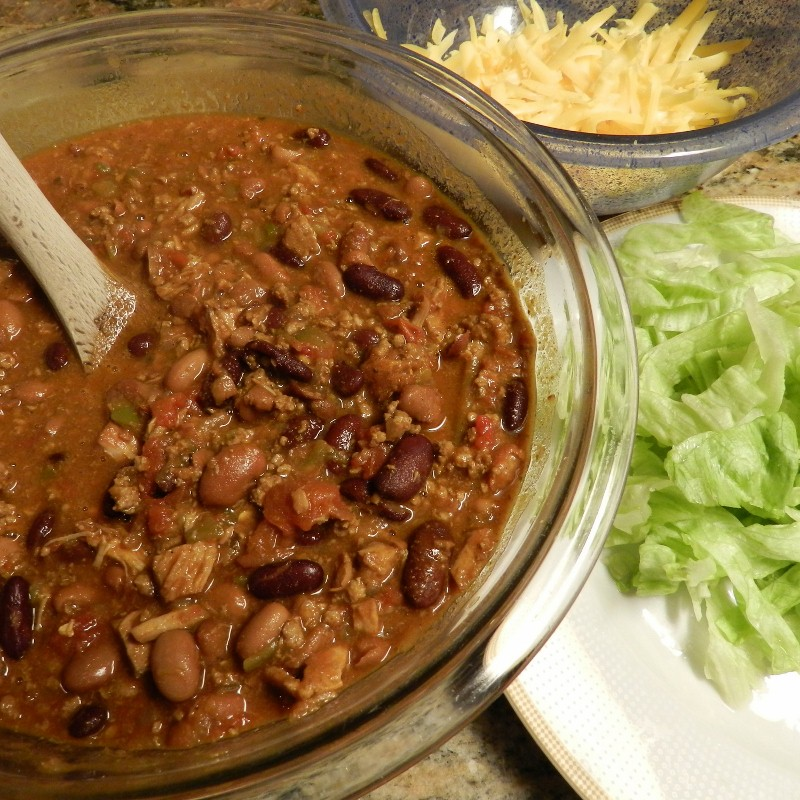 Bead And Needle Navajo Tacos A Sw Taste Treat Recipes