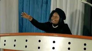 Download Video | MaryJane Ferdinand - Kila Chozi Litafutwa