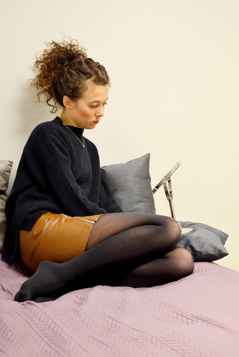 kompleksy, przemyślenia, lifestyle, Esprit, ubrania, zakreecona, szczęśliwa, blogerka, blog modowy, blog podróżniczy