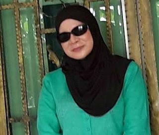 سيدة خليجية ارملة ميسورة الحال مقيمة فى السعودية فى KSA للزواج الشرعي المعلن