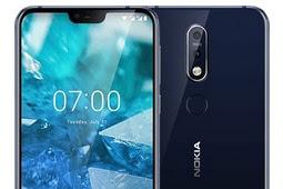 Intip Spesifikasi Nokia 7.1 Yang menggunakan Layar PureDisplay