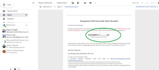 Cara Menukarkan Poin dari Situs Yougov dengan Saldo OVO Points Gratis