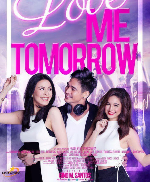 Watch Love Me Tomorrow 2016 - MovieXpose