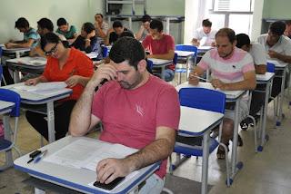 Inscrições para mais de 200 vagas de professor do Pronatec vão até 1º de julho