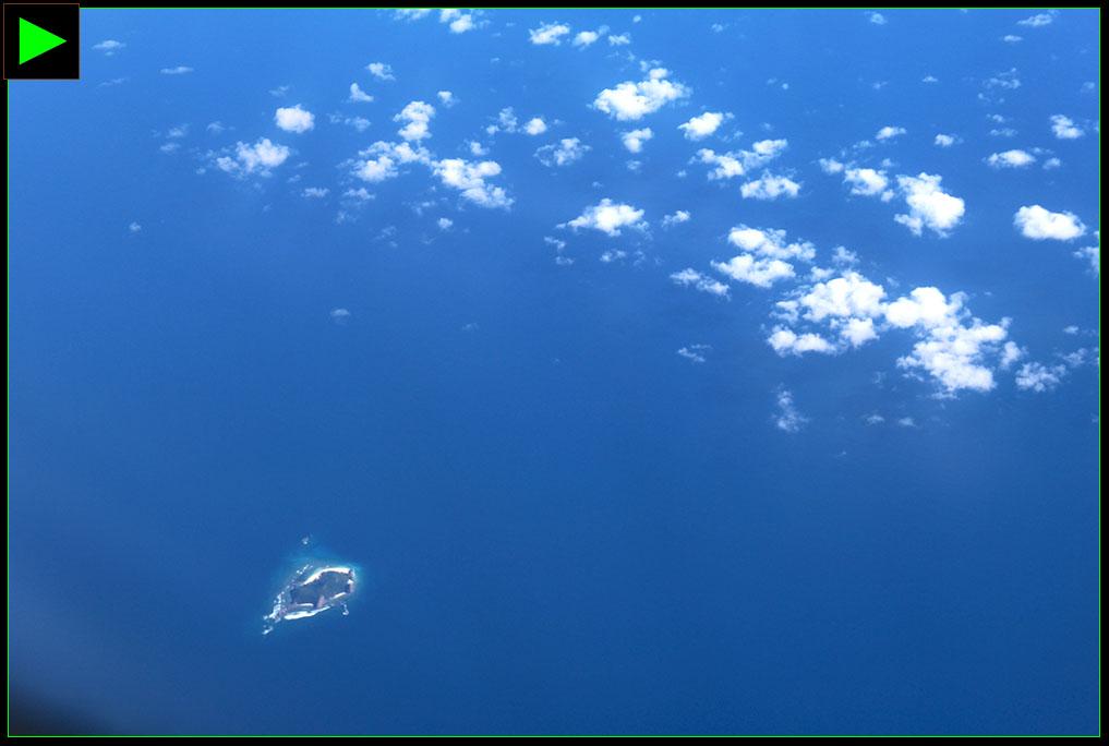 SPRATLY ISLAND, SOUTH CHINA SEA