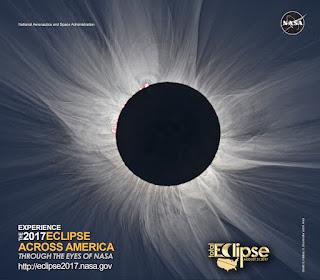 Ολική έκλειψη Ηλίου στις 21 Αυγούστου, αλλά μόνο στις Η.Π.Α. (ΒΙΝΤΕΟ)